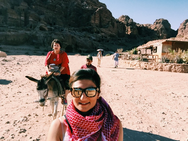 Petra Jordan travel tips